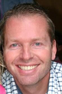 Dr. Jeroen Haartsen