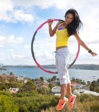 4 Conseils avec les hula hoops pour les débutants