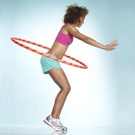 Comment le hula hoop peut-il vous aider à perdre du poids ?