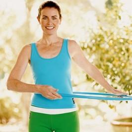 Comment le hooping améliore la flexibilité de la colonne vertébrale