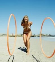 Les Avantages des Hula Hoops Pondérés