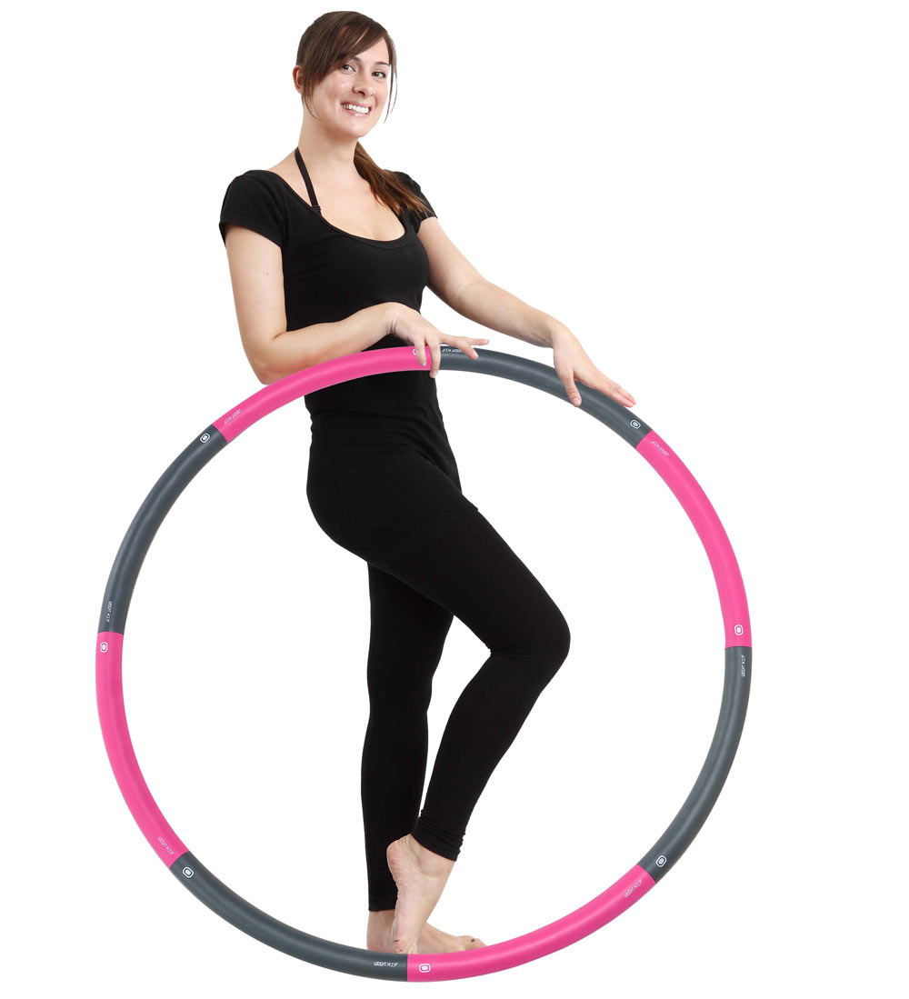 cerceau de fitness extra pais hula hoop soft nouvelle. Black Bedroom Furniture Sets. Home Design Ideas