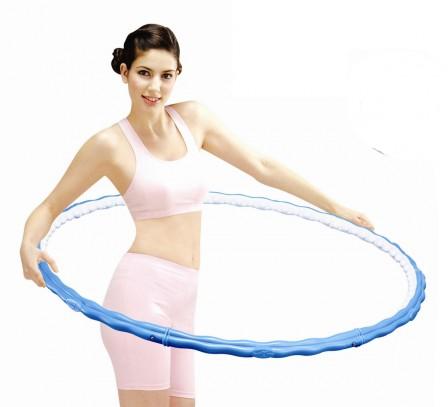 model-health-hoop