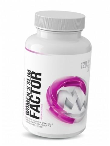 Fat-burner-Women´s-Slim-Factor