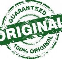 Produits 100% originaux