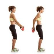 Kettlebell | Autour de votre corps