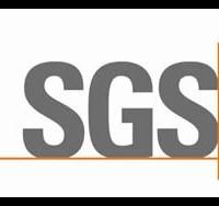 SGS test de sécurité et de qualité réussi